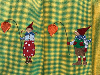 Pippa & Pelle Herbst