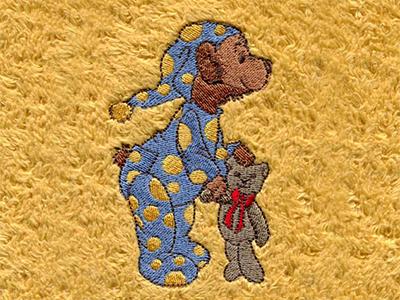 Teddy & Bär