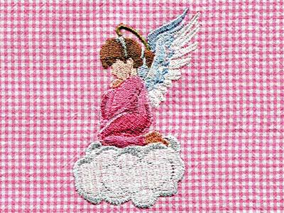 Engelmädchen