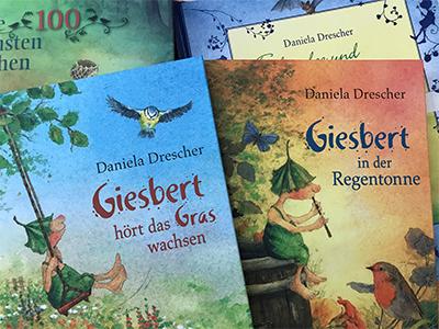 Giesbert Bücher